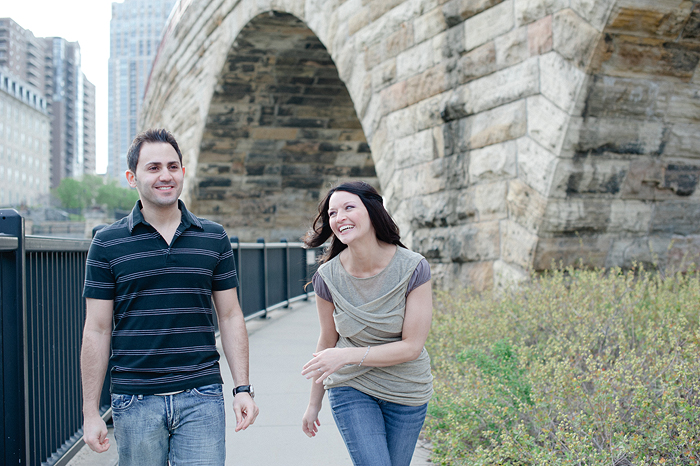 Bianca+Ziad: Minneapolis Mill District Engagement