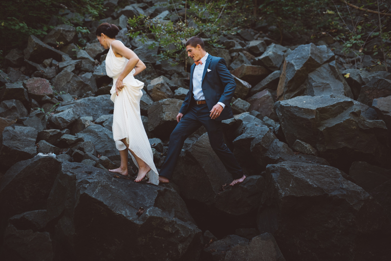 love is waterfalls and weddings and adventure and new beginnings. love is shorey + phil | part one